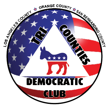Tri Counties Democratic Club